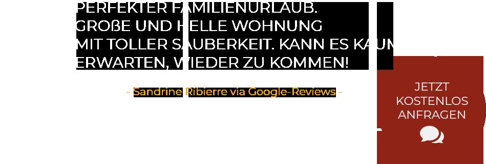 Residence Tauber Vals - Bewertungen