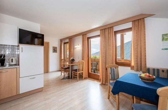 Impressions of the Residence Tauber in Vals