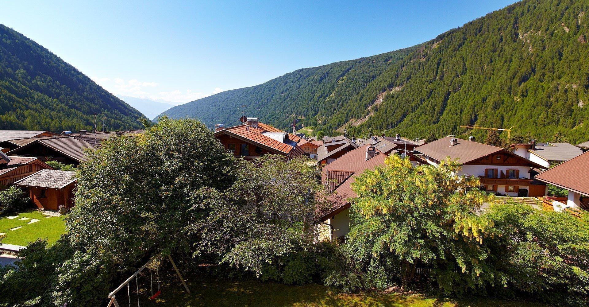 Residence Tauber | Urlaub in Vals